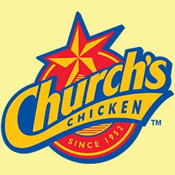 Church's Chicken complaints