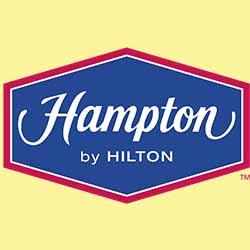 Hampton by Hilton complaints