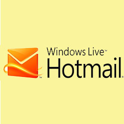 Hotmail complaints