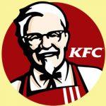 KFC complaints number & email