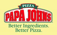 Papa John's Pizza complaints