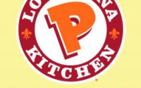 Popeyes Louisiana Kitchen complaints