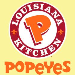 Popeyes Louisiana Kitchen complaints