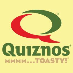 Quiznos complaints