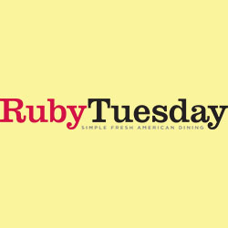 Ruby Tuesday complaints
