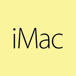 Apple iMac complaints