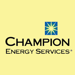 Champion Energy complaints