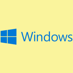 Windows complaints