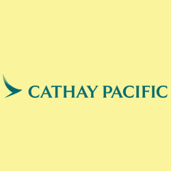 Cathay Pacific complaints