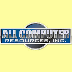 all computer resources complaints