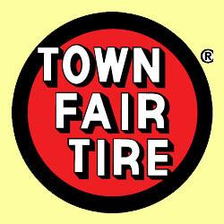 town fair tire complaints